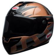 Bell SRT Solid Predator Motorcycle Helmet
