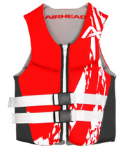 Airhead Swoosh Neolite Kwik-Dry Youth  Life Vest