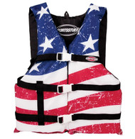 Airhead General USA Boating Life Vest