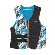 Airhead Camo Cool Neolite Kwik-Dry Mens Life Vest