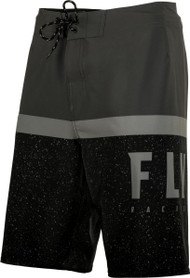 Fly Racing Solid Mens Boardshorts