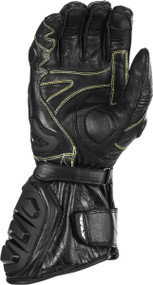 Fly Racing FL-2 Mens Leather Gloves