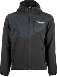 Fly Racing Checkpoint Mens Jacket