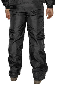California Heat 12V Mens Motorcycle Heated Pants Liner