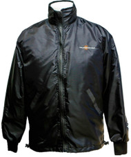 California Heat 12V Mens Motorcycle Heated Jacket Liner