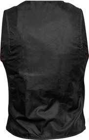 California Heat 7V Mens Heated Vest Liner w/Battery & Charger