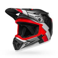 Bell MX-9 MIPS Twitch Replica MX Offroad Helmet