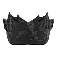 Troy Lee Designs SE4 Polyacrylite Baja Replacement Visor