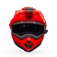 Bell MX-9 Adventure Switchback Electric Shield Snow Helmet
