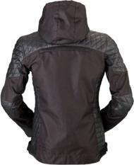 Z1R Transmute Womens Leather Jacket