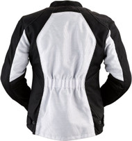 Z1R Gust Womens Textile Jacket