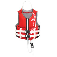 Airhead Swoosh Neolite Kwik-Dry Child Life Vest