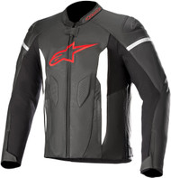Alpinestars Faster Airflow Mens Leather Jacket