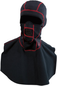 Arctiva Windshield Balaclava Facemask w/Neck Dickie
