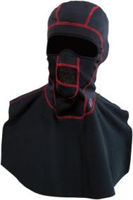 Arctiva Windshield Balaclava Facemask w/Neck Dickie