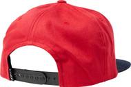 Fox Racing Possessed Snapback Hat