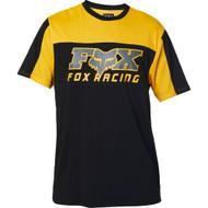 Fox Racing Pinned Mens Short Sleeve T-Shirt
