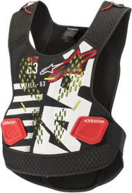 Alpinestars Sequence MX Offroad Roost Guard