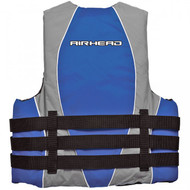 Airhead Closed Sided  Nylon Life Vest