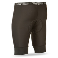 Fly Racing Pro Chamois Mens Liner Shorts