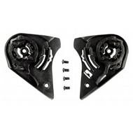 AFX FX-120 Shield Ratchet/Pivot Base Plate Kit
