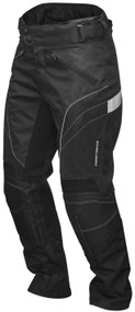 FirstGear Contour Air Womens Textile Pants