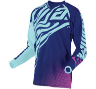 Answer A19.5 Syncron Flow Womens MX Offroad Jersey