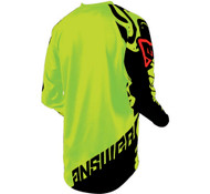 Answer A19.5 Syncron Flow Mens MX Offroad Jersey