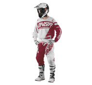 Answer A18.5 Syncron Air Mens MX Offroad Pants