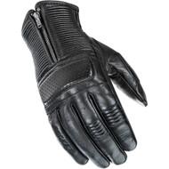 Joe Rocket Cafe Racer Mens Leather Gloves