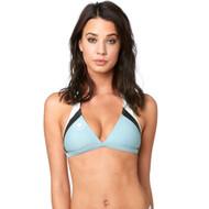 Fox Racing Dixie Womens Halter Bikini Top