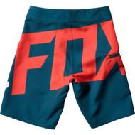 Fox Racing Stock Youth Boardshorts