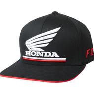 Fox Racing Fox Honda Flexfit Hat