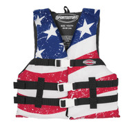 Airhead General USA Boating Youth Life Vest