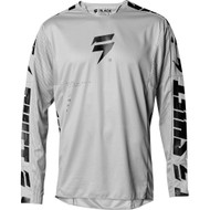 Shift Black/3lack Label Syndicate LE Mens MX Offroad Jersey