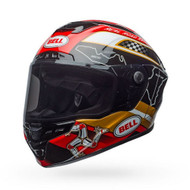 Bell Star DLX MIPS Isle Of Man 2018 Full Face Helmet