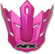 AFX FX-17 Solid MX Offroad Replacement Peak