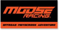 Moose Racing 4' Track, Garage, or Shop Banner