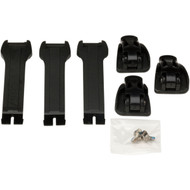 Moose Racing M1.3 Youth Boots Replacement Strap Kit