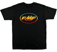 FMF Blended Mens Short Sleeve T-Shirt