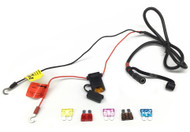 Gerbing 12V Battery Harness