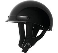 Speed & Strength SS510 Half Helmet