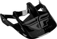 Fly Racing Werx Imprint Carbon Helmet Replacement Visor
