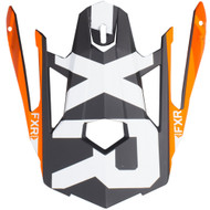 FXR Boost EVO Youth Replacement Visor