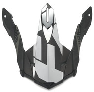 FXR Blade Carbon Race Division '18 Replacement Peak