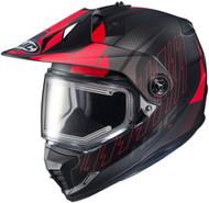 HJC DS-X1 Gravity Dual Pane Shield Snow Helmet