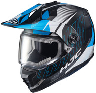 HJC DS-X1 Gravity Electric Shield Snow Helmet