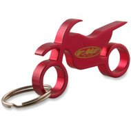 FMF Keychain/Bottle Opener