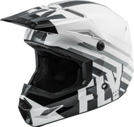 Fly Racing Kinetic Thrive MX Offroad Helmet