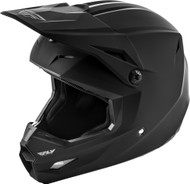 Fly Racing Kinetic Solid Cold Weather Helmet
